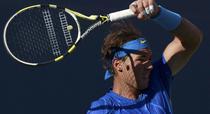Nadal, victorie categorica cu Roddick