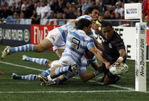 Anglia, victorie contra Argentinei
