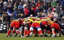Romania, partida buna contra Scotiei