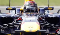 Vettel, de neoprit la Monza