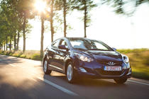 Test Drive cu Hyundai Elantra