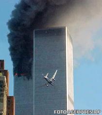 FOTOGALERIE Atentatele de la World Trade Center 9/11