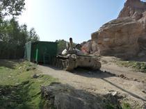 Afganistan, 11 septembrie (2)