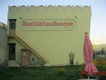 Hotelul Silk Road