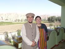 Hiromi Yasui si sotul ei