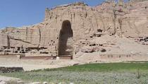 Statuile lui Buddha, distruse de talibani