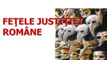 Problemele din Justitie