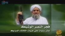 Liderul al-Qaeda, Ayman al-Zawahiri, intr-un clip nou