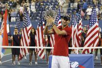 Djokovic, marele castigator de la US Open