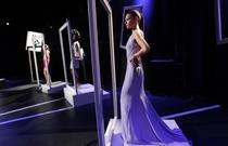 Saptamana modei de la New York