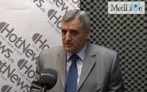 Prof. dr. Ioanel Sinescu