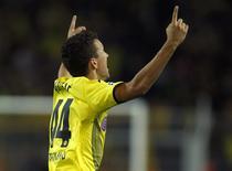 Ivan Perisic, gol superb contra lui Arsenal