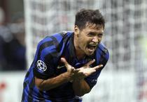Mauro Zarate, dezamagit de meciul cu Trabzonspor