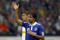 Raul, un adversar de temut pentru Steaua