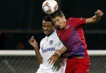 Steaua vs Schalke