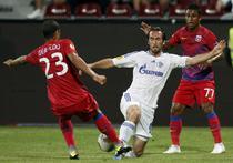 Steaua vrea primul succes in Europa League