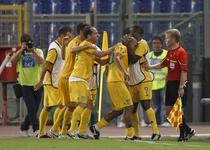Vasluiul, remiza cu Lazio pe Olimpico