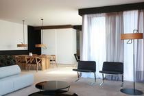 Hotelul de design Lone