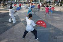 Mulanji in Shanghai