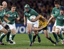 Irlanda - o echipa formidabila!