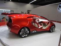 Yo-Auto concept