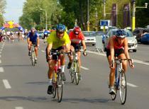 Triatlonul - un sport in ascensiune