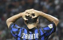 Inter, inca o infrangere in Serie A