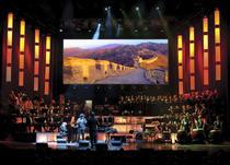Symphonic Red Concert Show