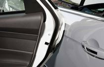 Ford Door Edge Protection