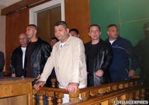 Procesul clanului Clamparu, la Sibiu (2006)