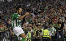 Roque Santa Cruz, doua goluri contra Zaragozei