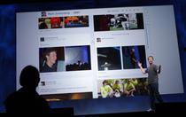 Zuckerberg prezinta noul Timeline