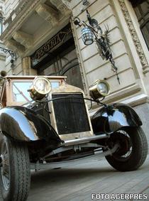 automobil de epoca