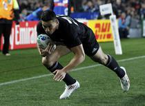 Noua Zeelanda, victorie facila cu Franta
