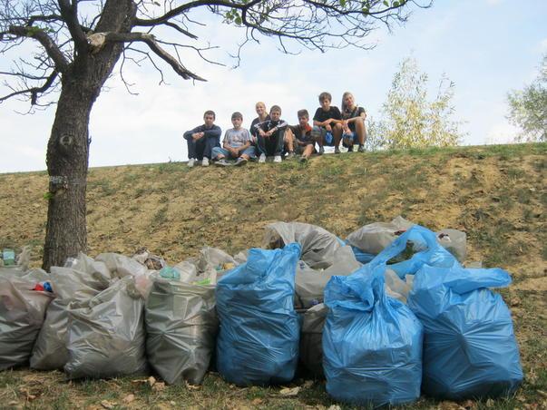 Oradea - Let's Do It, Romania!