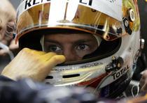 Vettel, din nou cel mai rapid in calificari