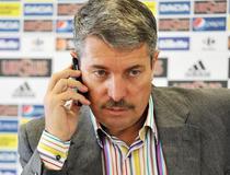 Vasile Avram, seful CCA