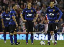 United, doar remiza pe terenul lui Stoke