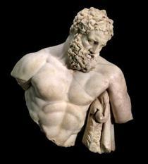Hercule obosit