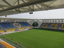 Stadionul Ilie Oana Ploiesti