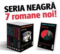 Colectia Seria Neagra