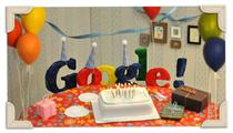 Google implineste 13 ani