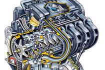 Motor Renault D4F