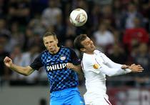 "Rapid, infrangere pe ""Arena Nationala"" cu PSV"