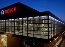 Bosch produce componente auto la Blaj (judetul Alba)