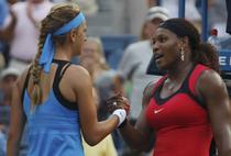 Serena vs. Azarenka
