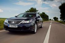 Test Drive cu Renault Latitude