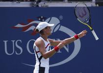 Monica Niculescu a parasit US Open