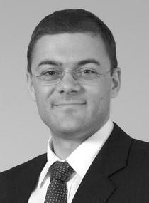 Alex Milcev-Partner