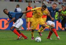 Fotogalerie: Romania vs Franta 0-0 (foto: Dan Popescu)